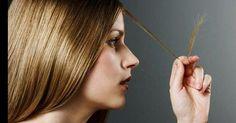 Repara las puntas de tu cabello en un mes