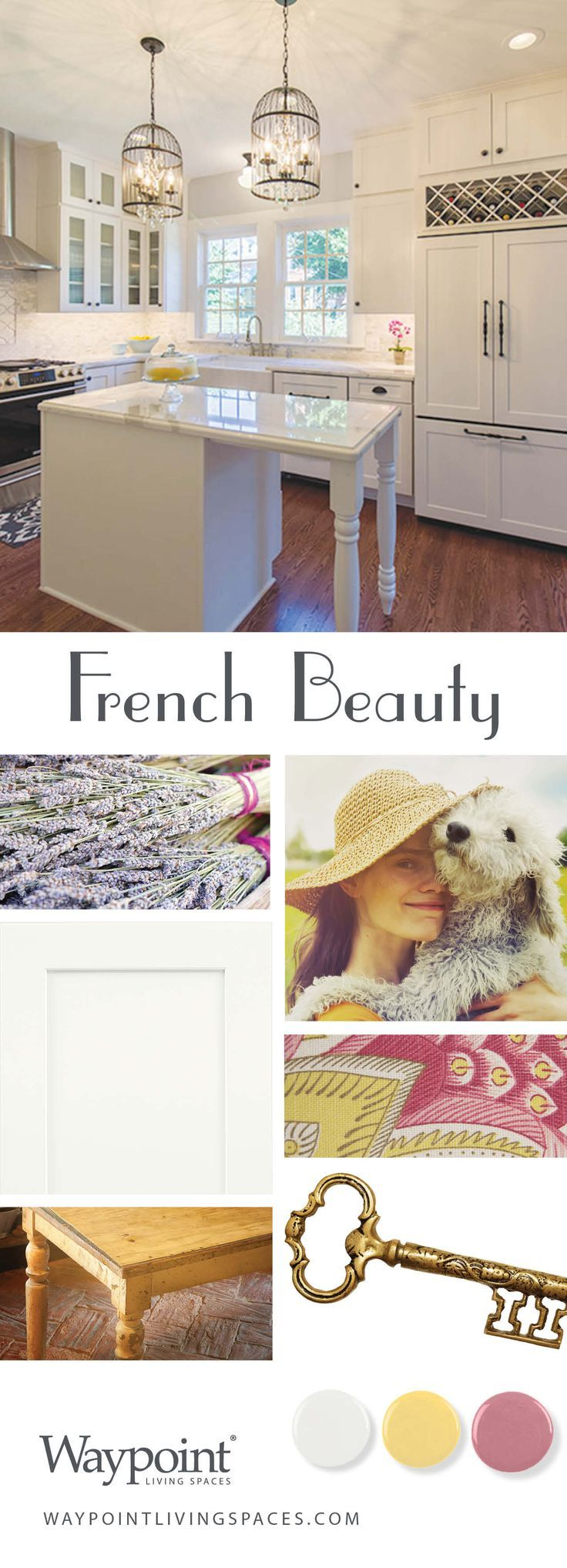 299 best French Beauty\u2014French Country Design Style images on ...