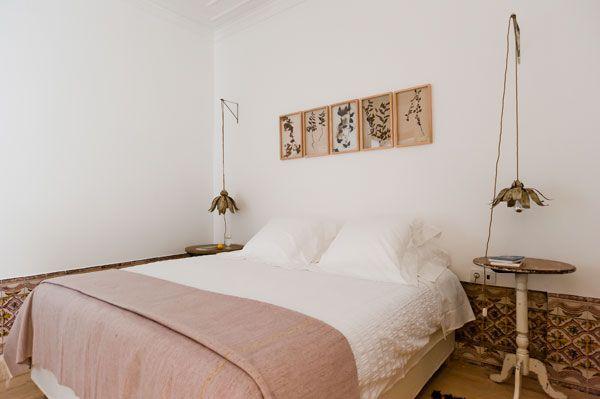 Baixa House - Appartements avec services à louer à Lisbonne ::: first floor