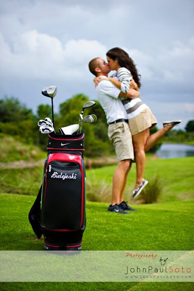 How do you feel about this lift? ignore them kissing and those golf clubs...