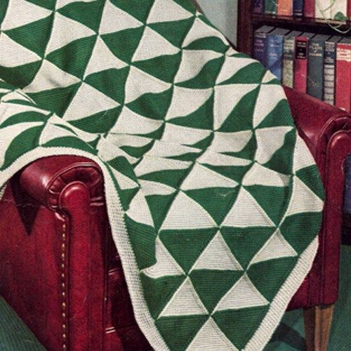 32 best arians afghan images on pinterest crochet blankets pattern 3 geometric triangle crochet afghan dt1010fo