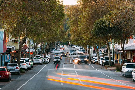 margaret river main street - Google Search