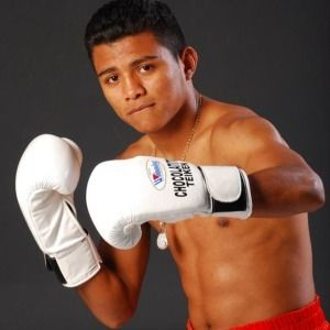 Pro Boxing TV Schedule & News 2016. Roman Gonzalez.