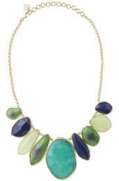 Available @ trendtrunk.com Serenity-Stone-necklace By Stella & Dot Only $138.00