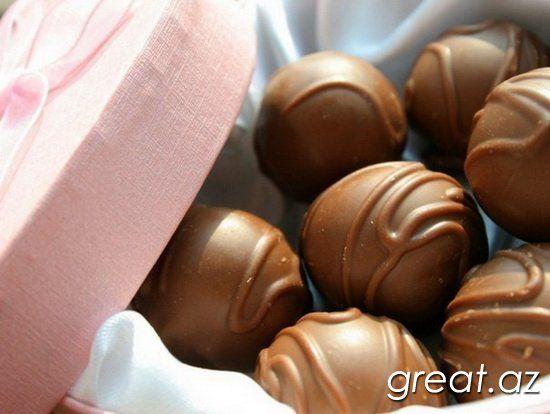 Домашние шоколадные конфеты: рецепты и идеи - Праздничный мир