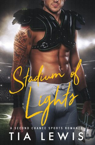 Book Blitz w/Giveaway: Stadium of Lights by Tia Lewis
