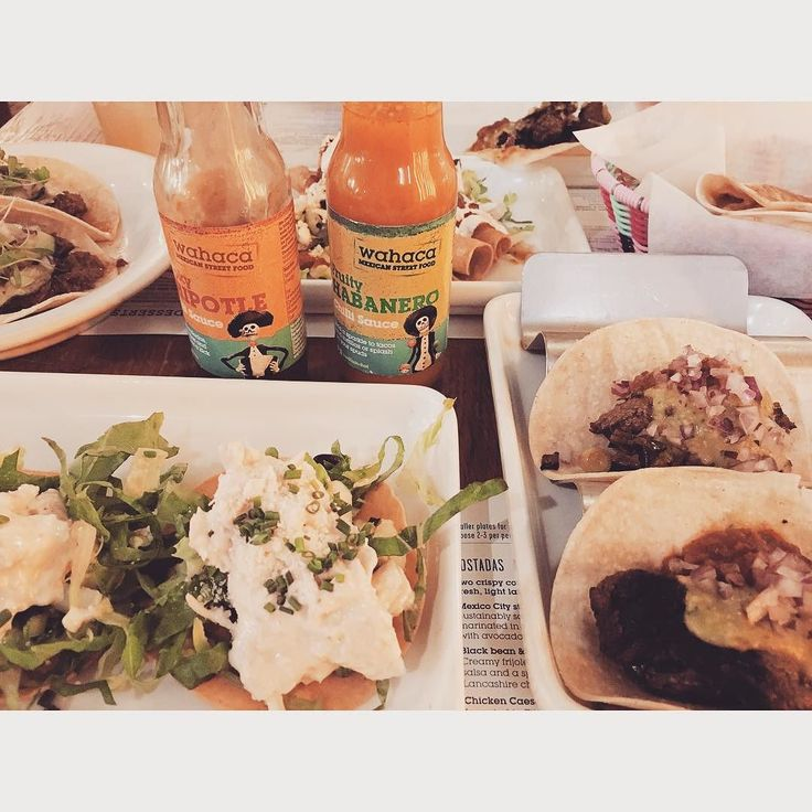 #wahaca #london #streetfood #mexican by smien_