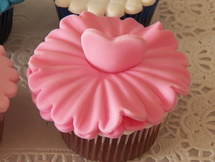 Cupcake Vestido Princesa | Ideias para festas | Pinterest | Cupcake