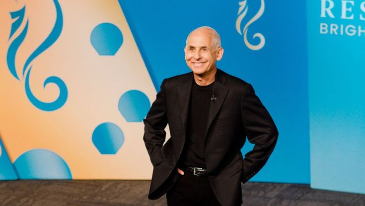 Dr daniel amen talks about how you can improve your