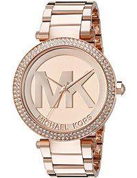 Amazon.com: Fashion Watches: Clothing, Shoes & Jewelry