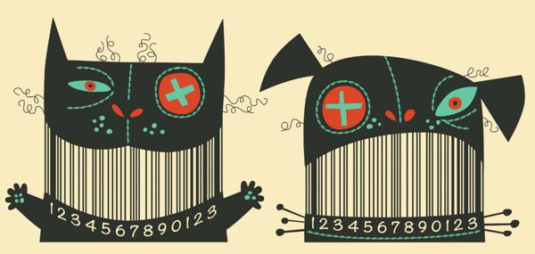 Fun with Barcodes by Steve Simpson