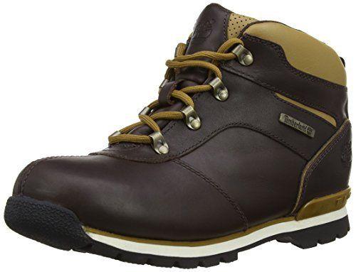 Timberland Splitrock 2, Baskets mode garçon: Tweet Timberland Split Rock 2 Boot are ideal for all weathers. The durable material &…