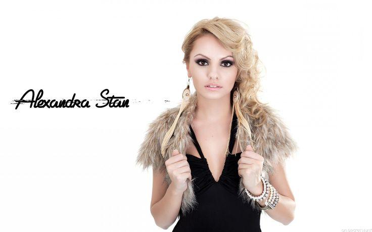 alexandra stan 2014 | Alexandra Stan Wallpaper 540x337 Alexandra Stan Wallpaper
