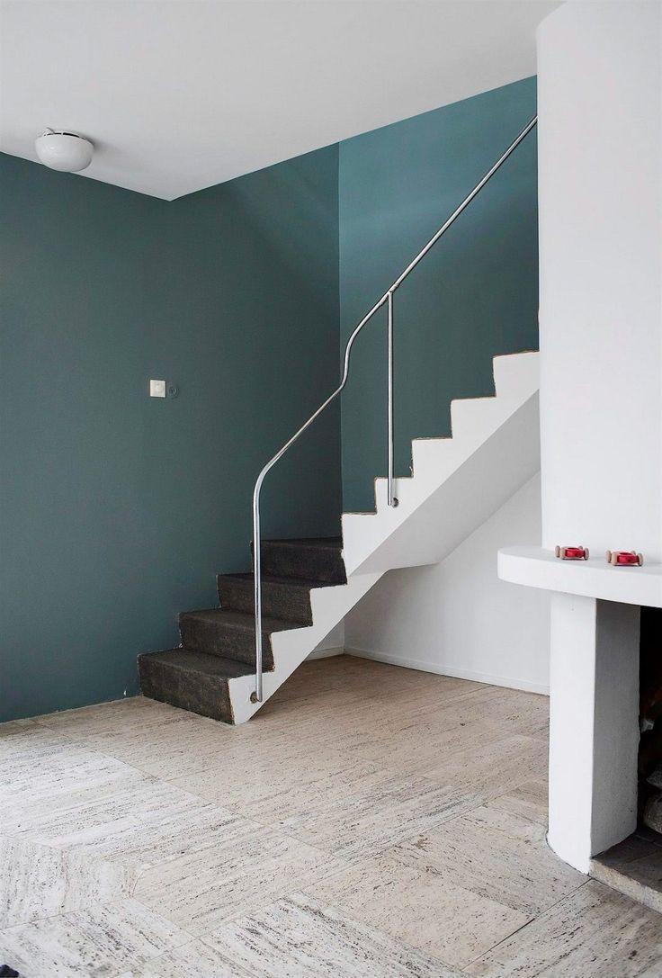 Villa Benjamin, en av arkitekt Arne Korsmos mest kjente funkisvillaer, skal selges fire år etter forrige salg. Megler har fått «vanvittig mange henvendelser».