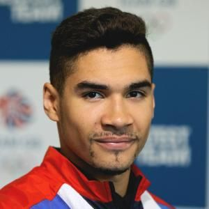 Louis Smith - Silver Medal, Pommel Horse