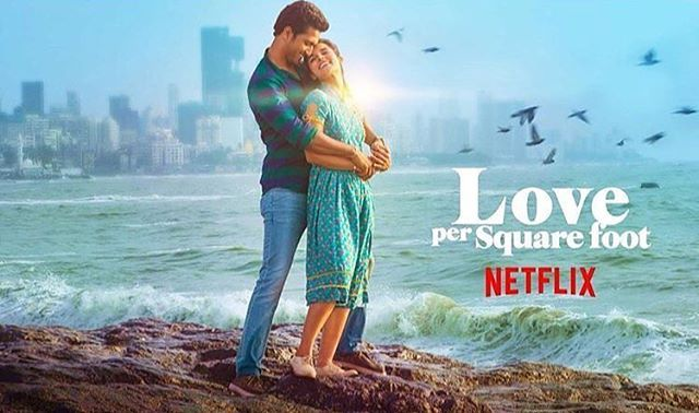Spoiler-free opinion:  #LovePerSquare Foot - #Netflix Indias first original hindi film was released on Valentines Day earlier this month and its been winning hearts all over.  This movie starts with an aspiration of owning a home in MUMBAI and what happens reaching the goal is a subject.  Its a fun one-time watch for anyone who likes modern Bollywood that serves you almost-reality with a side of unnecessary drama and avoidable jokes. But more importantly it is a necessary reminder to all…