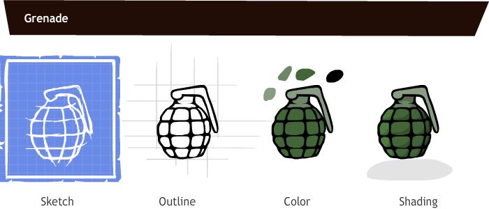 Here is a grenade for you guys. Don't take out the pin just jet.