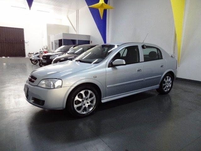 Chevrolet Astra Hatch Advantage 2.0 (Flex) (Aut) - Jd Shangri-la - Londrina…