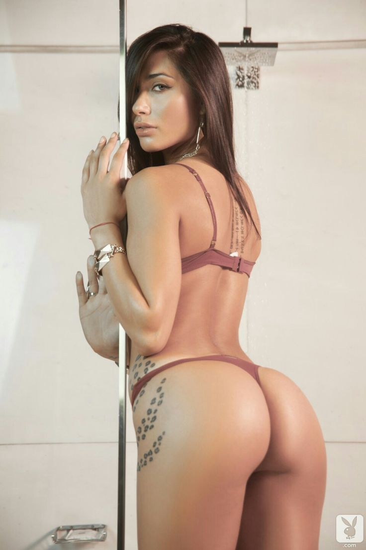 Sexy Babes Nude Belen