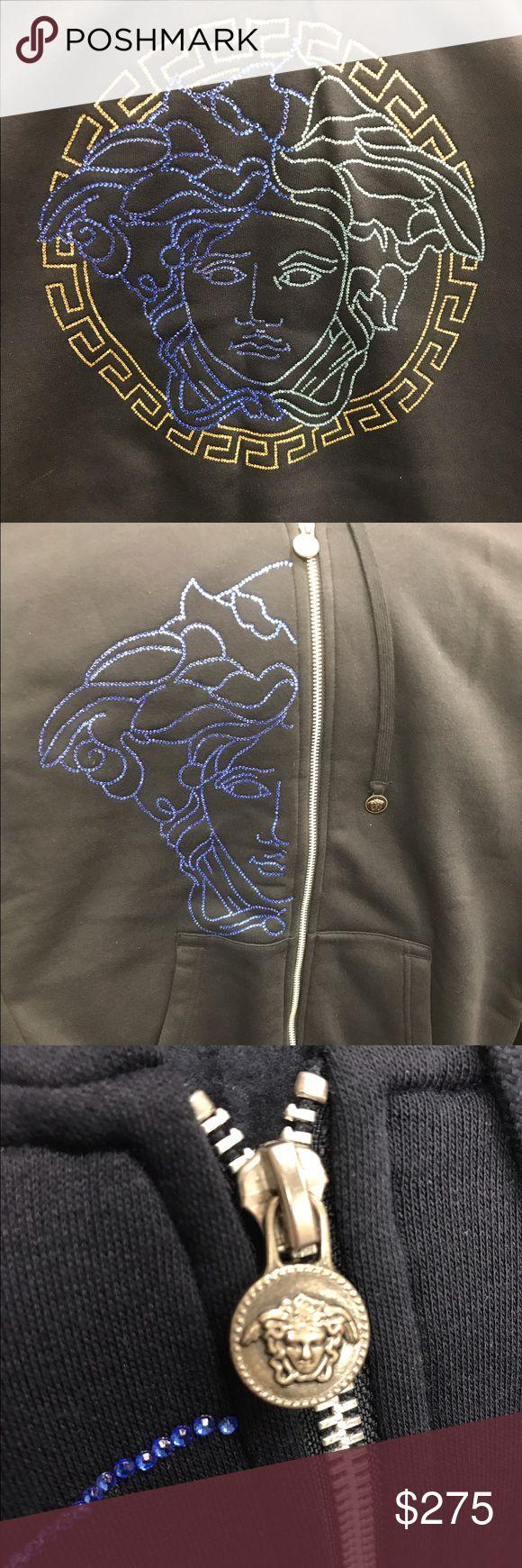 Custom Versace Hoodie Ask for details - XL Jackets & Coats Blazers