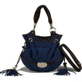 Bleu Marine Sac Seau Lancel Brigitte Bardot,lancel boutique