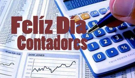 Feliz Dia del Contador Público | Fiscalito.com