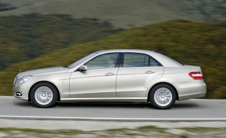 2010 Mercedes-Benz E550 -   2010 Mercedes-Benz E-Class Prices Reviews and…