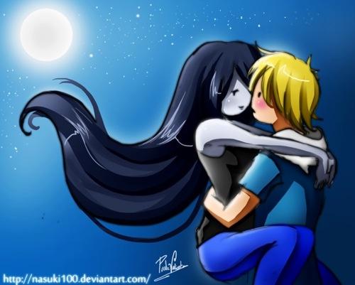 Kiss her finn! Dont wait till she does.  If u kiss her first you'll feel good:) like u earned her heart