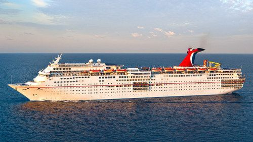 Bermuda Cruises from Charleston on Carnival Cruise Lines | Expedia