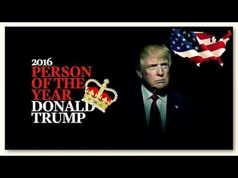 Bingo: Donald Tramp The King