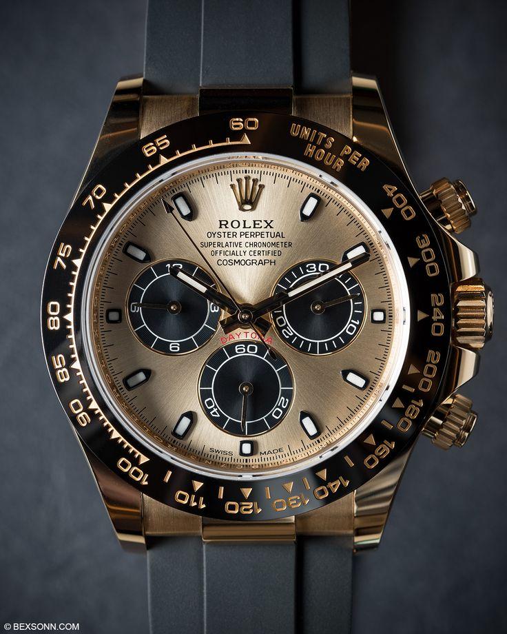 Rolex Cosmograph Daytona Read More