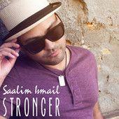Stronger - Single, Saalim Ismail