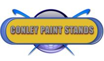 Conley Paint Stands-Motorcycle-Auto Body-Tools