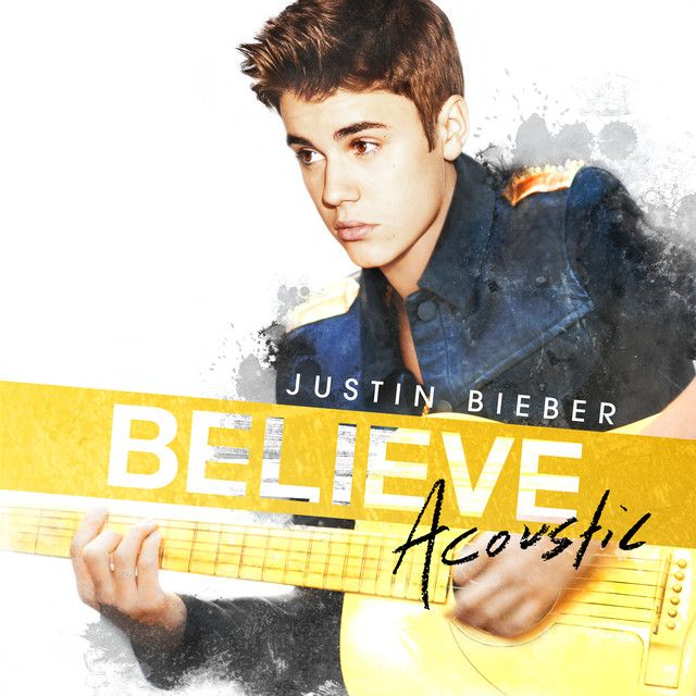 As Long As You Love Me - Acoustic Version, a song by Justin Bieber on Spotify