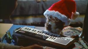 Gizmo: Film, Gizmos Gremlins, 80S, Movie Scene, Childhood Memories, Sci Fi Movie, Holidays Movie, Merry Christmas, Gremlins 1984