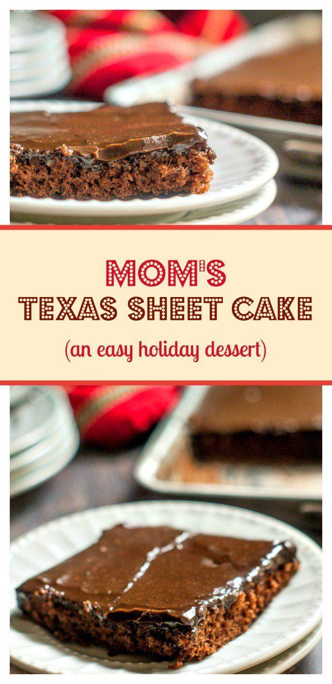 Chocolate Cake Recipe Pinterest