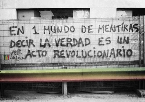 accion poetica: vida rasta | Acción poetica | Pinterest | Tell The ...