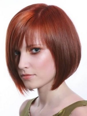 #hairstylesMedium Haircuts, Hairstylesstraight Hair, Hairstylesgirl Hairstyles, Hairstyleshair Style, Red Bobs, Girls Hairstyles, Layered Hair, Choppy Hairstyles, Hair Color