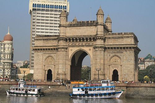 Full Day Mumbai City Tour Without Elephant Caves -Mumbai/Maharashtra
