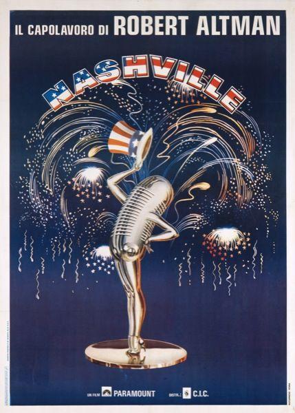 Nashville,film del 1975 diretto da Robert Altman