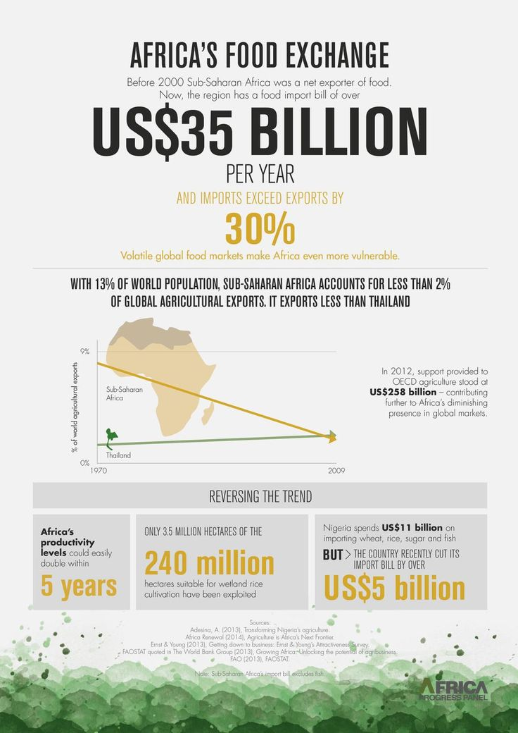 Africa Progress Panel via Twitter