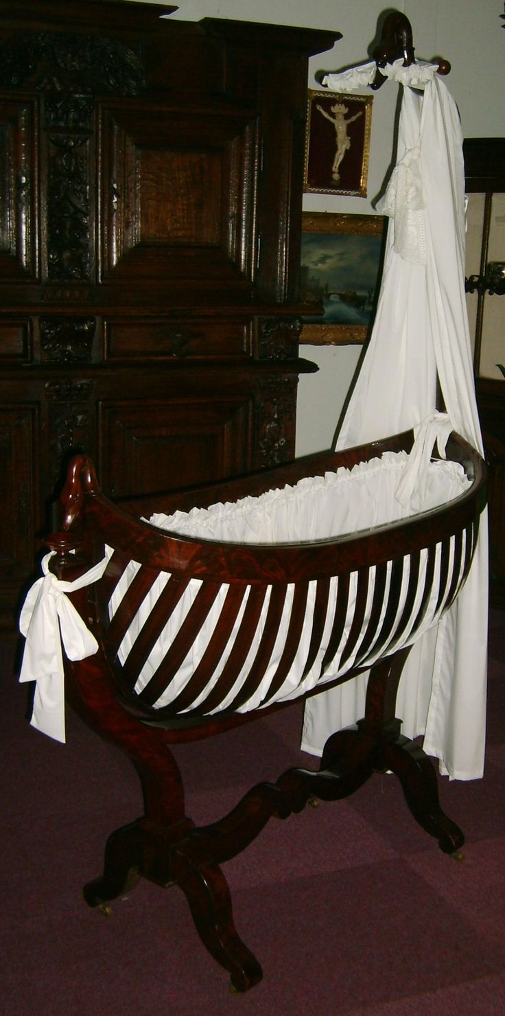 Wooden crib for sale in cebu - I Want An Antique Cradle For My Room When I Have A Baby