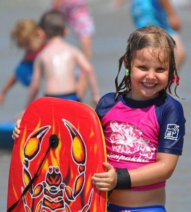 Sonpakkie - UV beschermende (kinder)kleding & UV zwemkleding - UV kleding