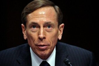 David Petraeus: shagged his biographer. Did the glowing biography come before, during, or after?