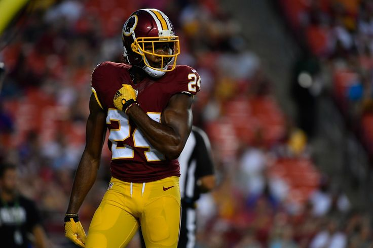 Josh Norman, Kirk Cousins and the myth of the big contract