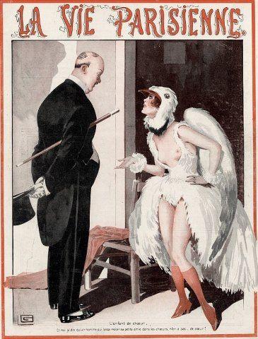 marinni | Карнавалы и маскарады 1913-1924.Иллюстрации.