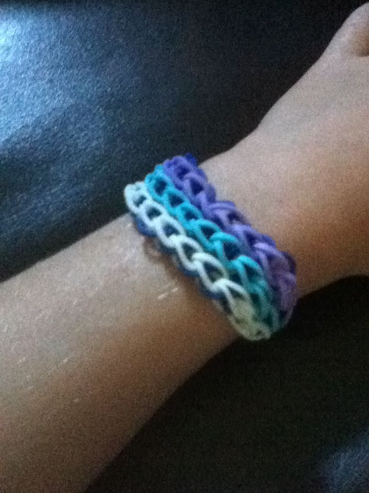 136 best images about rubber band bracelets on pinterest