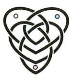 Maybe..Celtic Motherhood knot tattoo