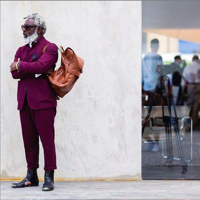 Instagram Takibi: Milano Erkek Moda Haftası