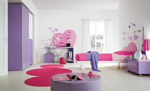 Dětský-pokoj-pro-holčičiky-fialový-růžový.jpg (600×367)